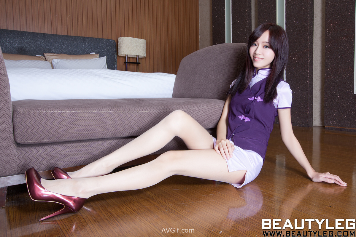 Beautyleg Leg model No.940
